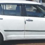 2012 Maruti Swift VDI diesel car - Cuddalore