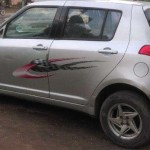 Swift vdi diesel car - Ranchi
