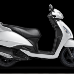 TVS Jupiter bike  Magarpatta– Pune