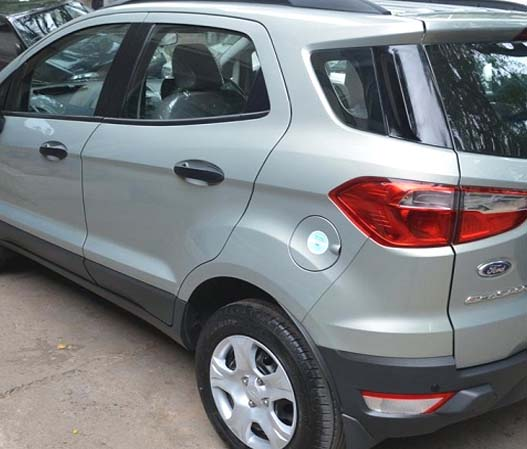 Ecosport used car silver color. Make Ford & Diesel Ford Ecosport - Mangalore - Used Car In India markmcfarlin.com