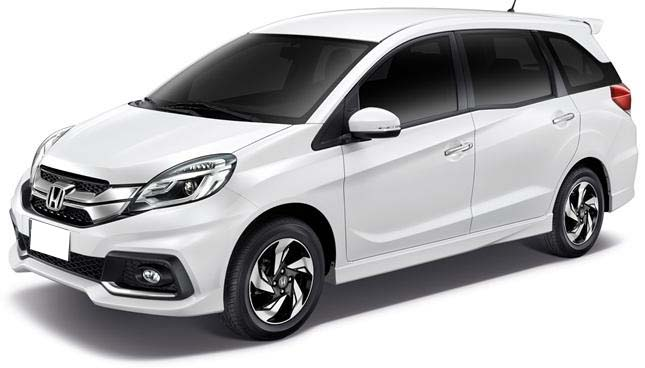 Pre Owned Honda Mobilio Car Ahmedabad Used Car In India