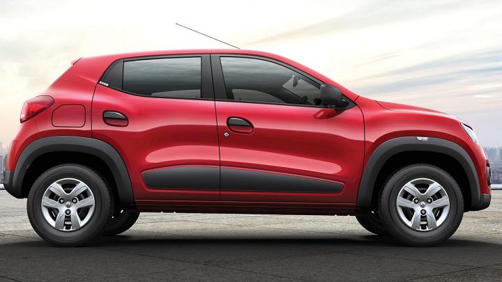 Renault KWID hd pic