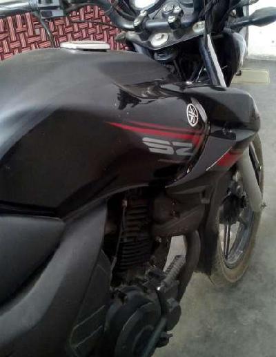 Yamaha sz bike used
