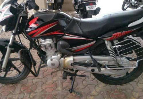 Honda Shine Bike In Patna Used Car In India