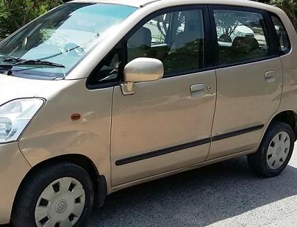 Zen Estilo Vxi Car Vikas Puri Used Car In India