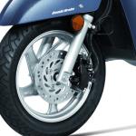Honda Activa HET 125