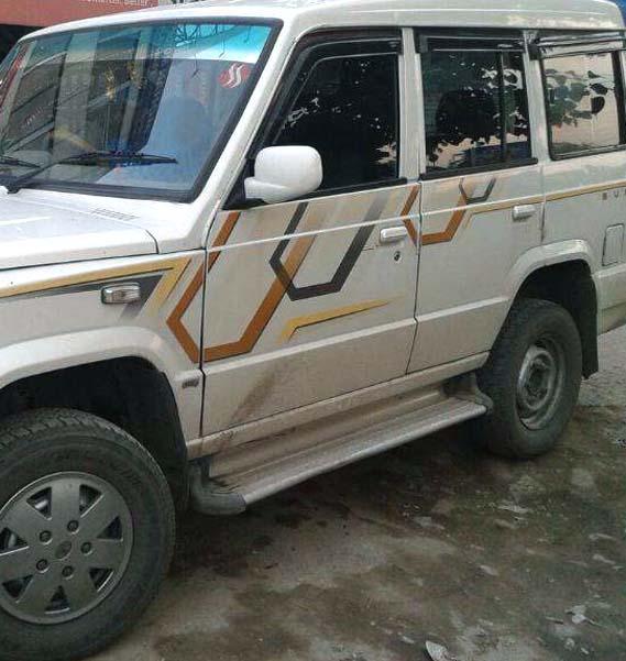 2012 Tata Sumo Gold Kolkata Used Car In India