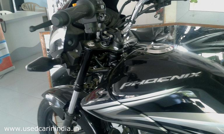 Tvs Phoenix 125 Bike Price And Review Used Car In India