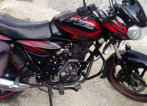 Used Bajaj Discover Bike Dehradun Used Car In India