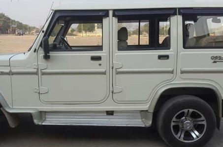 Pre Owned Mahindra Bolero Sangrur Used Car In India