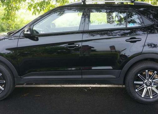 Pre Owned Hyundai Creta Car Kottayam Used Car In India