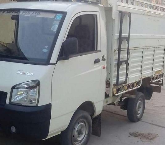 Mahindra Maxximo Jaipur Used Car In India