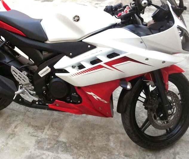 1 Year Used Yamaha R15 V2 Bike Pune Used Car In India