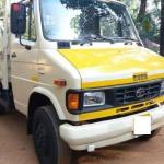 Tata 407 tempo - Kottayam