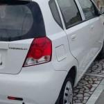 2009 Chevrolet Aveo U Va - Hisar