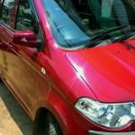 2011 Chevrolet Enjoy - Pudukkottai
