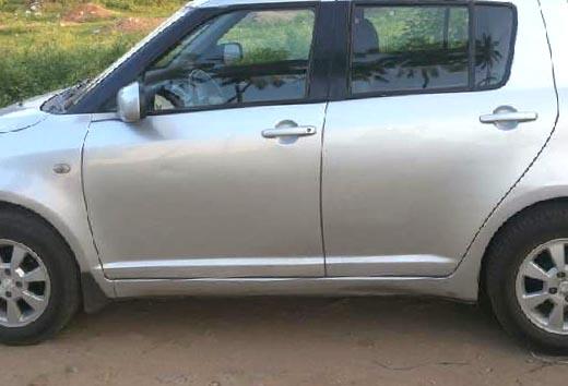 Diesel Used Swift Car Guwahati Used Car In India