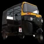 Bajaj RE Auto - Gandhinagar