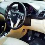 2013 Hyundai Verna SX Fluidic - Coimbatore