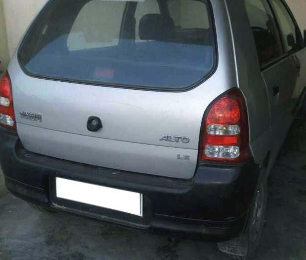 Maruti Alto K10 Price Used Car2016: Used Alto Petrol Car