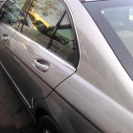 Mercedes Benz C Class 2009 model - Baramati