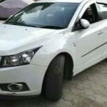 Chevrolet Cruze top model for sell in Delhi