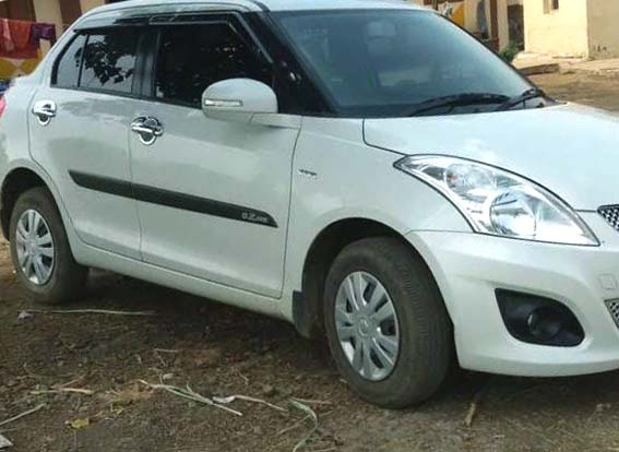 2013 New Swift Dzire For Sell In Pune Used Car In India
