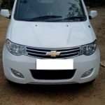 2013 Chevrolet Enjoy diesel car - Ernakulam