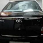 Pre owned Toyota Etios G - Mumbai