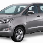 The Features of Toyota Innova Crysta