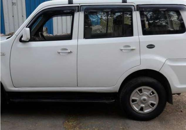 Pre Owned Tata Grande Dicor Mumbai Used Car In India