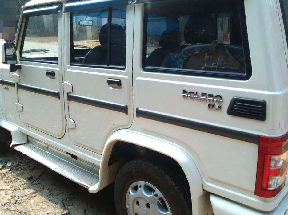 Bolero Used Car Price