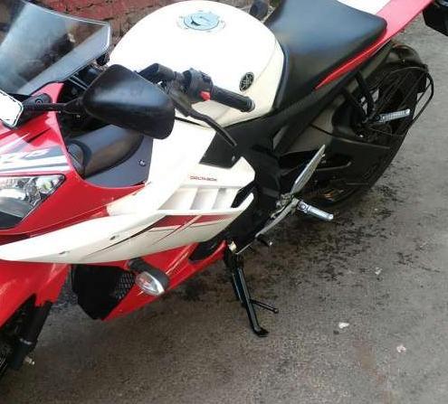 Used New Yamaha R15 V2 Bike Hyderabad Used Car In India