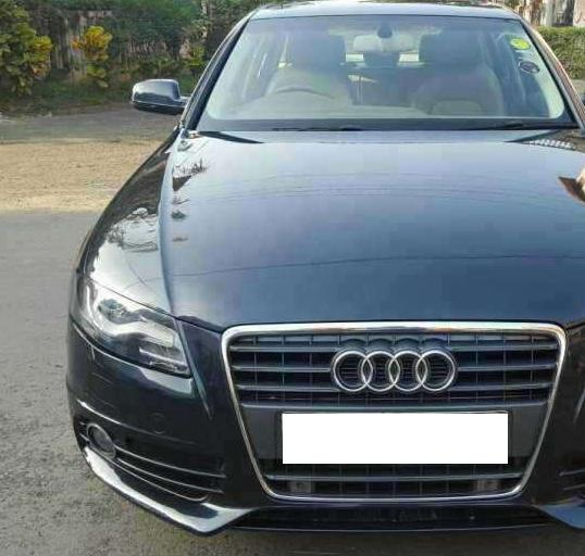 Pre Owned 2011 Audi A4 Car