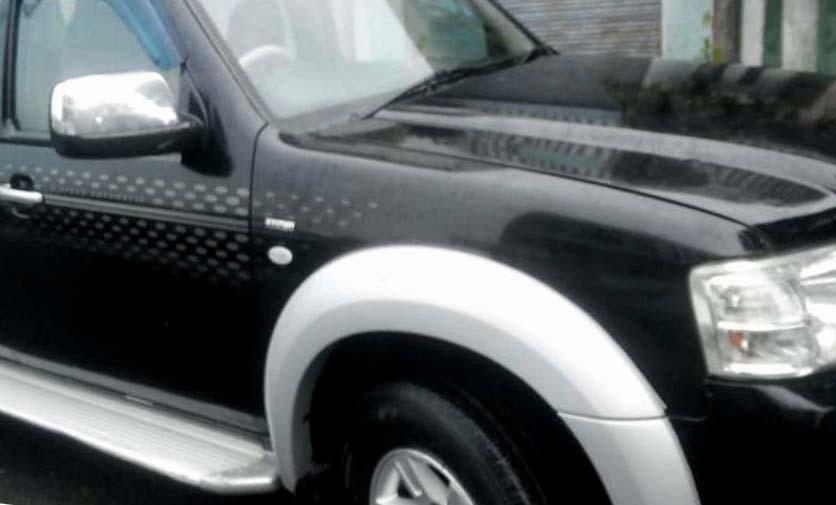 Ford Car Price In Odisha