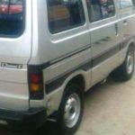 Omni LPG used car 2014 model - Rupnagar