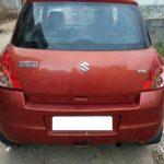 Swift diesel used car - Nacharam HYD
