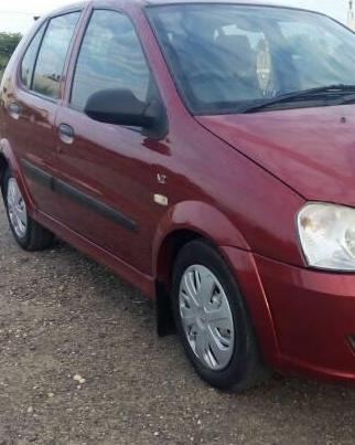 2007 Indica DLG car sale karna hai - Nilanga - Used Car In ...