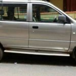 Tavera 2009 petrol model - Hyderabad