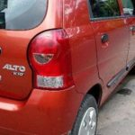 New Alto k10 want sale in Panipat