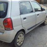 Pre owned Alto K10 Vxi - Surat