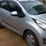 Beat diesel 2012 used model - Patna