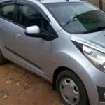 Beat diesel 2012 used model - Patna