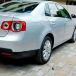 Second Volkswagen Jetta for sale - Ahmedabad