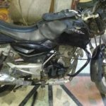 Second hand Bajaj Pulsar 180 model - Nagpur