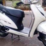 Second hand Honda Activa - Madhapur Hyd