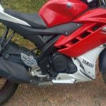 2012 Second hand Yamaha R15 - Latur