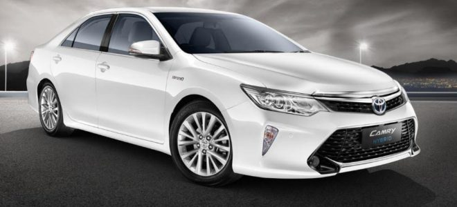 New Honda Accord Hybrid Vs Toyota Camry Hybrid