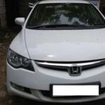 Used honda Civic 2008 model - Kodambakkam