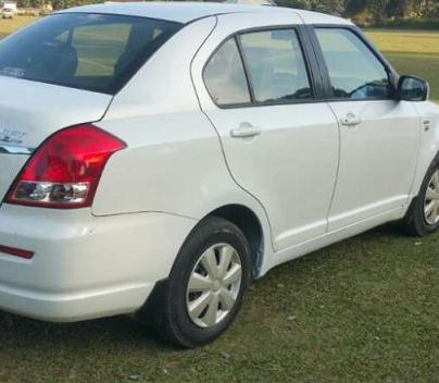 Cheap Swift Dzire Car Guwahati Used Car In India